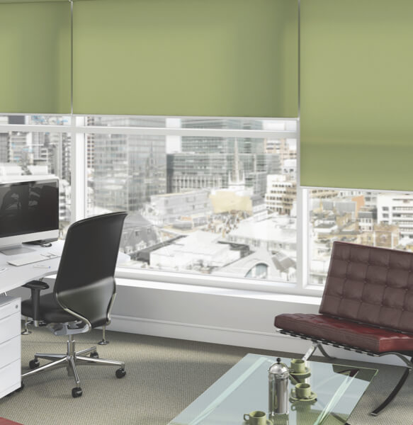 Commercial Blinds Manufacturer